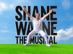 Shane Warne the Musical