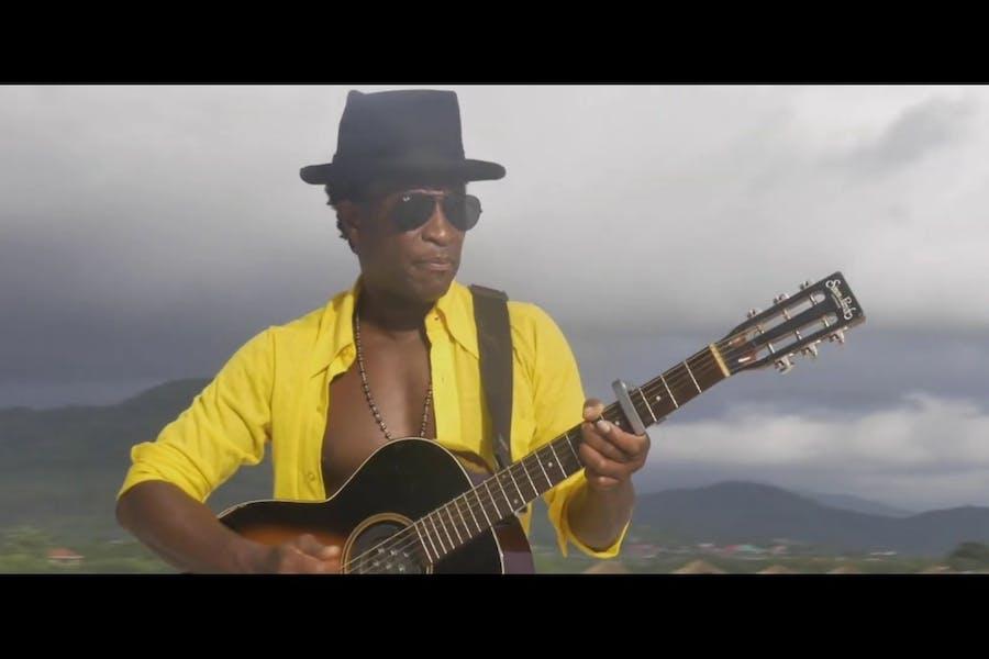 Bai Kamara Jr. - Homecoming (Official Video)