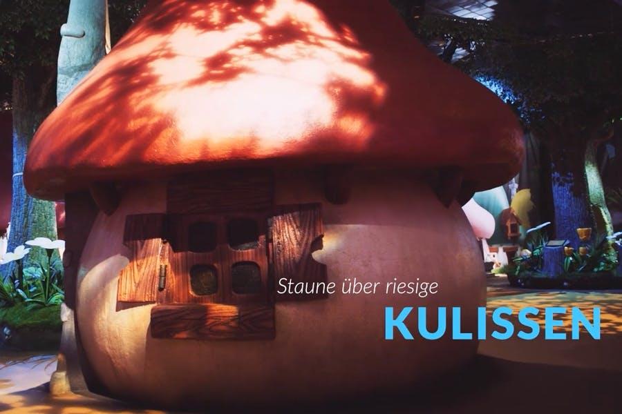 Schlumpf Oberhausen Trailer