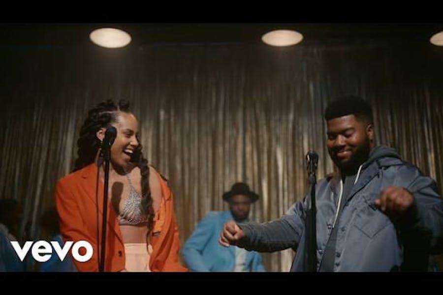 Alicia Keys - So Done ft. Khalid