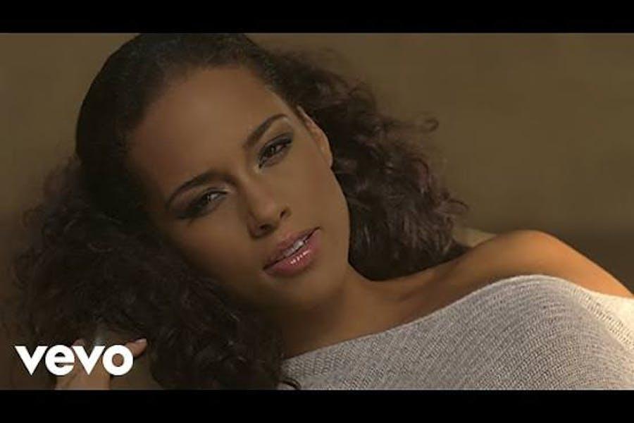 Alicia Keys – No One