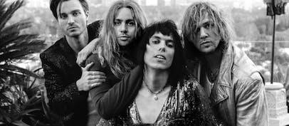 The Struts: in apertura agli Aerosmith a I-Days 2021