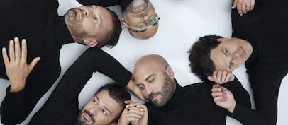 Negramaro ospiti speciali al Festival di Sanremo 2021