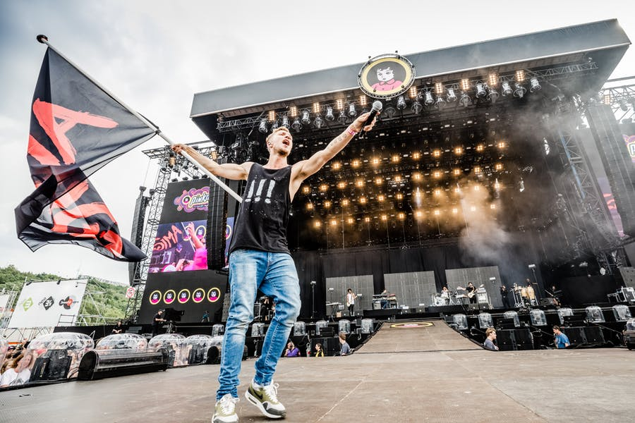 Chef'Special Pinkpop