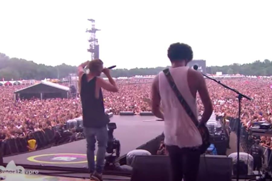 Chef'Special - Live at Pinkpop 2017