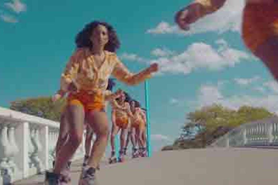 Armand Van Helden & Riva Starr – Step It Up ft. Sharlene Hector