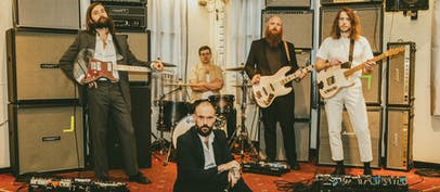 New this week: Biffy Clyro, IDLES, Jimmy Carr + more