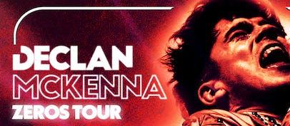 Declan McKenna announces rescheduled tour dates