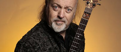 Bill Bailey announces extra dates for both shows