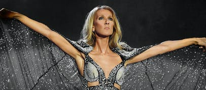 Celine Dion reschedules tour to 2022