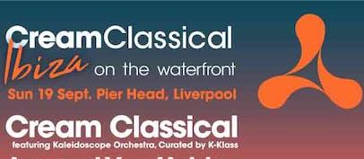 Cream Classical adds second date