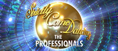 Strictly Come Dancing: The Professionals to return in 2021