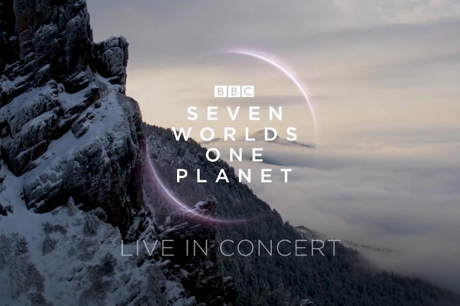 Seven Worlds, One Planet – Live In Concert trailer