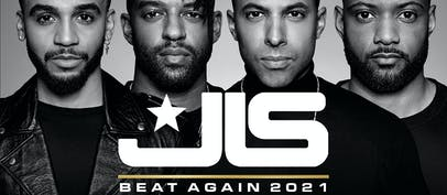 JLS announces rescheduled dates