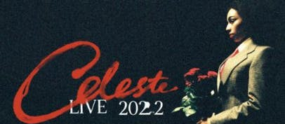 Celeste adds two more dates in 2022