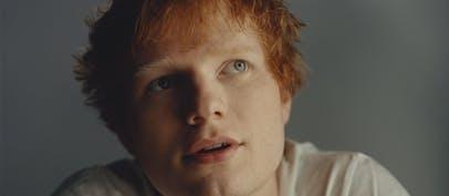 Ed Sheeran announces 2022 stadium tour