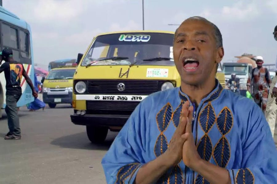 Femi Kuti – As We Struggle Everyday