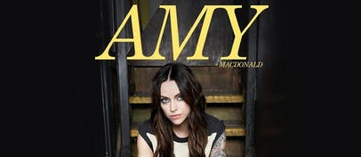 Amy Macdonald announces 2021 UK tour