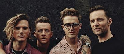 McFly reschedule UK tour