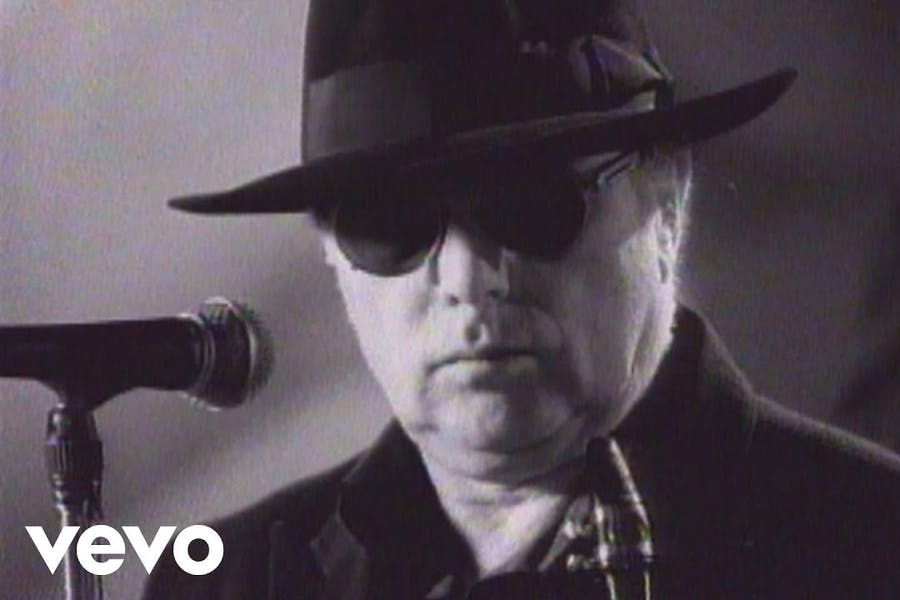 Van Morrison – Days Like This