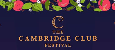 The Cambridge Club Festival announces new dates