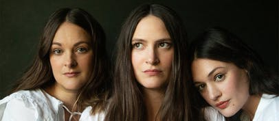 The Staves announce autumn UK tour