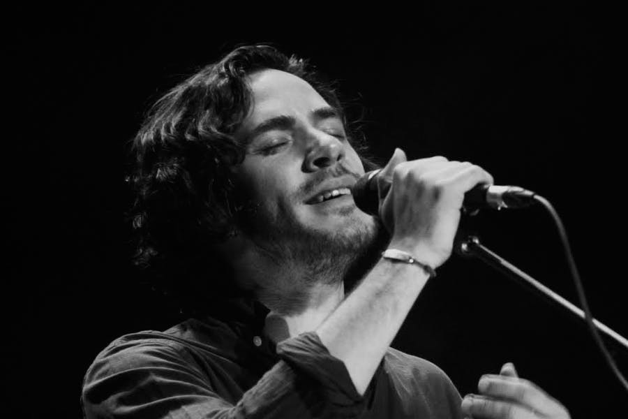 Jack Savoretti – Breaking The Rules